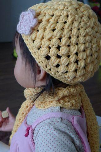 Raspberry Stitch Knit Hat Pattern : RASPBERRY STITCH CROCHET PATTERN   Free Crochet Patterns